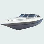 speedboat